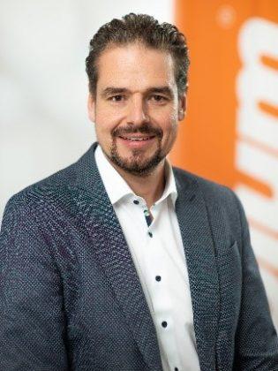 André Dorner